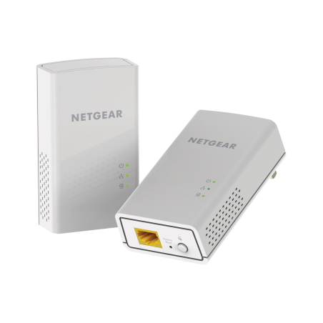 Netgear Powerline-Adapter...
