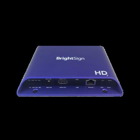 BrightSign HD1023...