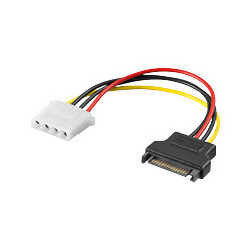 OEM Internal power cable...