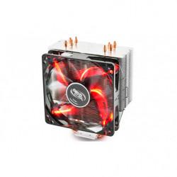 deepcool Gammaxx 400 RED, 4...