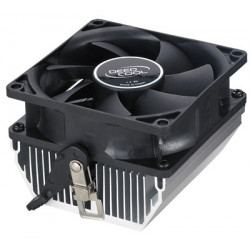 "deepcool Cpu cooler ""AM209""..."
