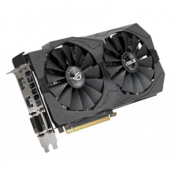 Asus AMD, 4 GB, Radeon RX...