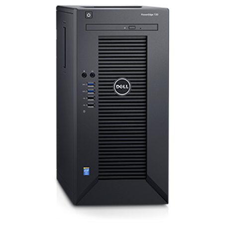Dell PowerEdge T30 Tower,...