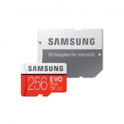 Samsung EVO PLUS UHS-I 256...