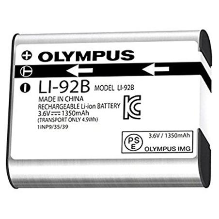 Olympus Lithium Ion...