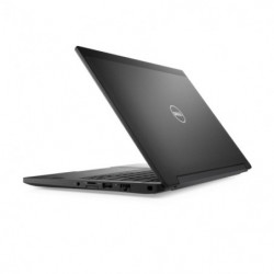 Dell Latitude 7280 Black,...