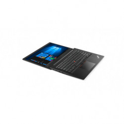Lenovo ThinkPad E480 Black,...
