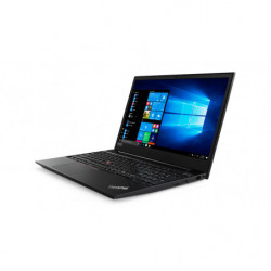 Lenovo ThinkPad E580 Black,...