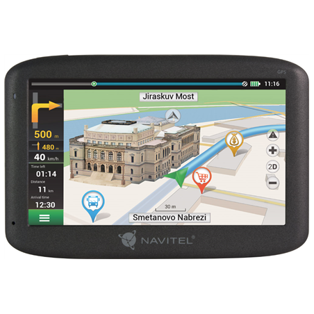 Navitel Personal Navigation...