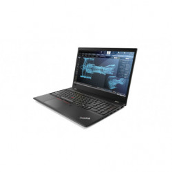 Lenovo ThinkPad P52s Black,...