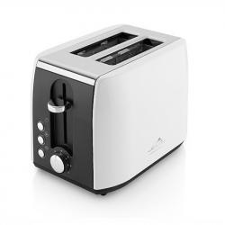 ETA Toaster White, 900 W,...