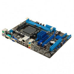 Asus M5A78L-M LX3 Processor...