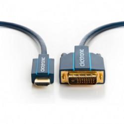 Clicktronic 70340 HDMI™ /...