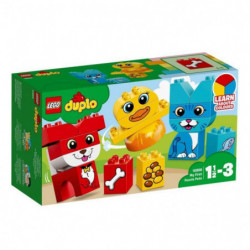 LEGO My First Puzzle Pets...