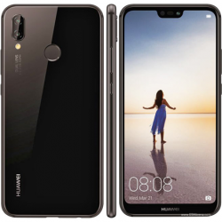 Huawei P20 Lite Black, 5.84...