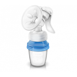 Philips Manual breast pump...