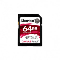 Kingston Canvas React 64...