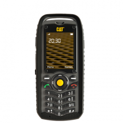 "CAT B25 Black, 2.0 "", TFT,..."