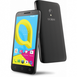 Alcatel U5 Cocoa Gray, 5.0...