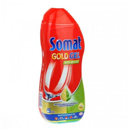 SOMAT Gold Antigrease Gel...