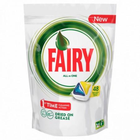 FAIRY Quantity per pack 48...