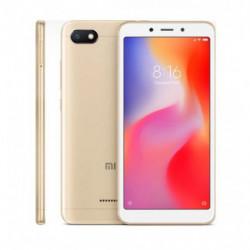 Xiaomi Redmi 6A Gold, 5.45...