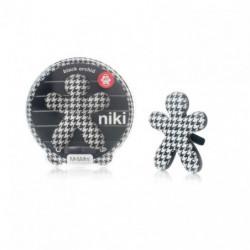 Mr&Mrs NIKI Black Orchid...