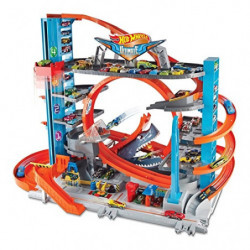Hot Wheels City Ultimate...