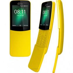 """Nokia 8110 Yellow, 2.4 """",..."""