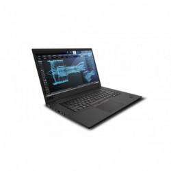 Lenovo ThinkPad P1 Black,...