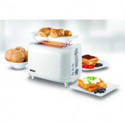 Unold Toaster 38411 White,...