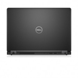 Dell Latitude 5490 Black,...