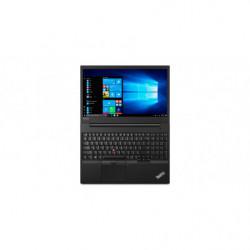 Lenovo ThinkPad E580 Black,...