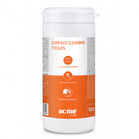 Acme CL41 Surface Cleaning...