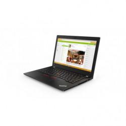 Lenovo ThinkPad X280 Black,...