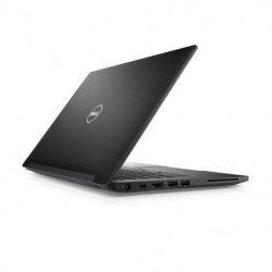 Dell Latitude 7490 Black,...