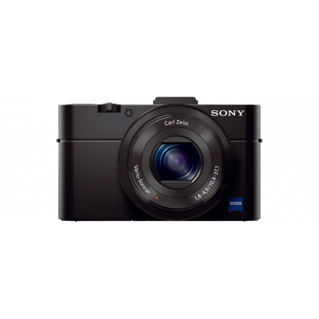 Sony DSC-RX100M2 Compact...