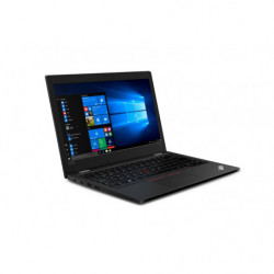 Lenovo ThinkPad L390 Black,...