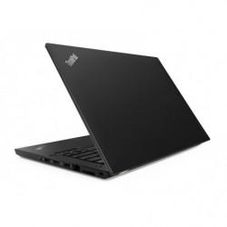 Lenovo ThinkPad T480 Black,...