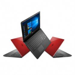 Dell Inspiron 15 3567 Red,...
