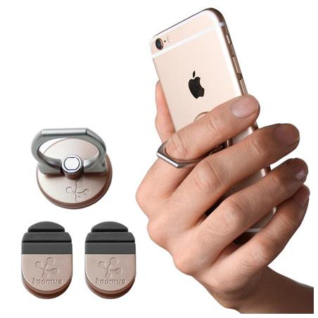 Koomus Finger Ring...