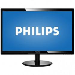 """Philips 246V5LHAB/00 24 """",..."""