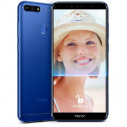 MOBILE PHONE HONOR 7A...