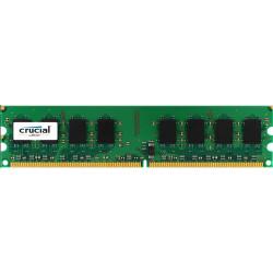 Crucial 2 GB, DDR2, 800...