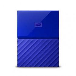 """HDD USB3 4TB EXT. 2.5""""/BLUE..."""