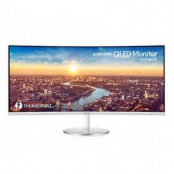 """MONITOR LCD 34""""..."""