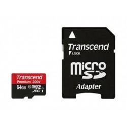 MEMORY MICRO SDXC 64GB...