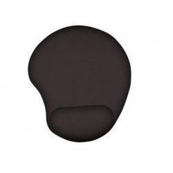 MOUSE PAD BIGFOOT GEL/BLACK...