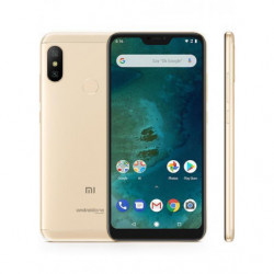 MOBILE PHONE MI A2 LITE...