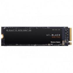 SSD M.2 2280 250GB/BLACK...
